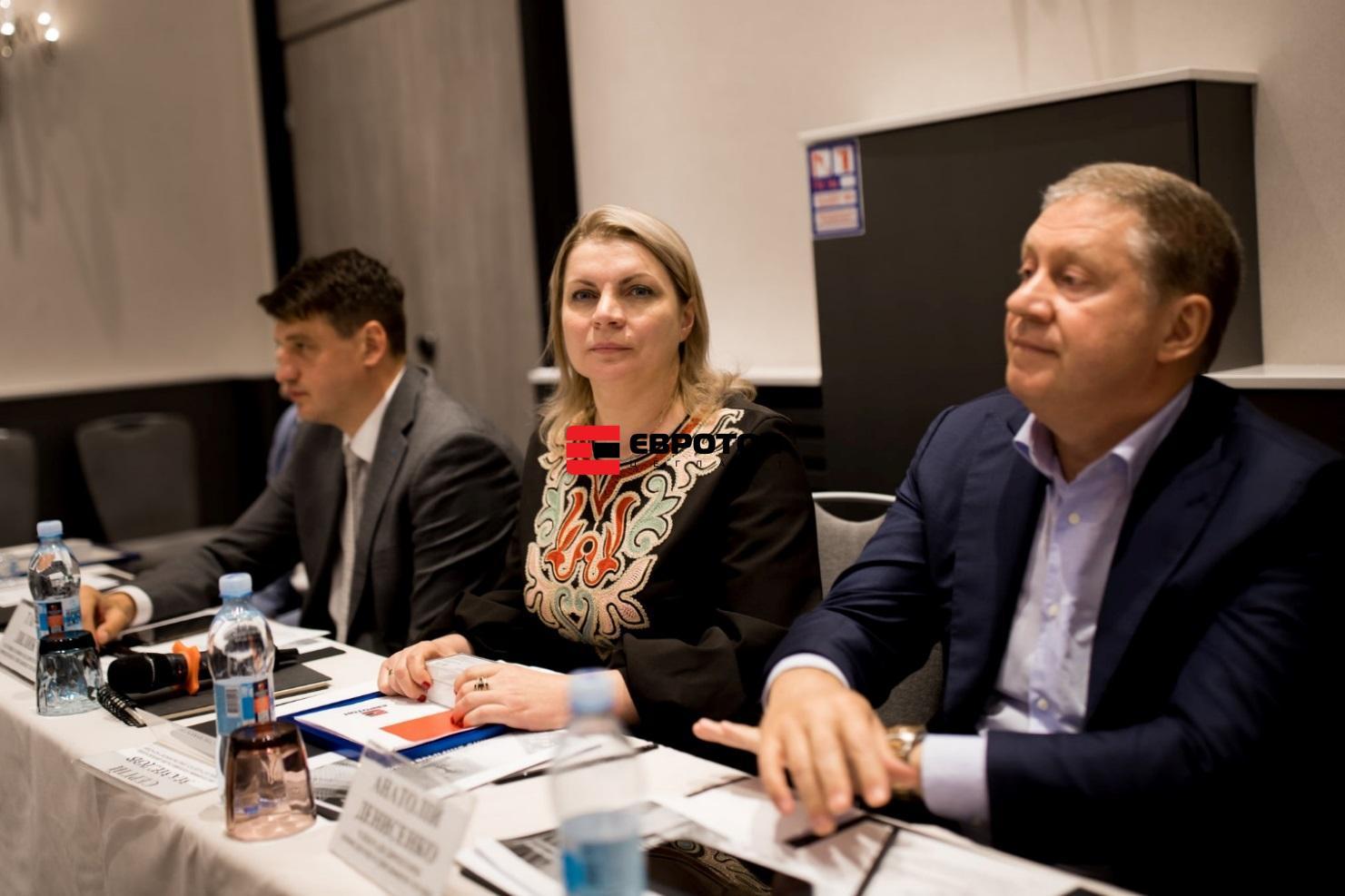Компанія « Євротон» стала учасником Конфедерації Будівельників України.
